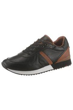 lloyd sneakers »earland« zwart