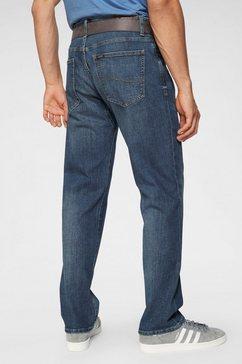 lee 5-pocket jeans »extreme motion« blauw