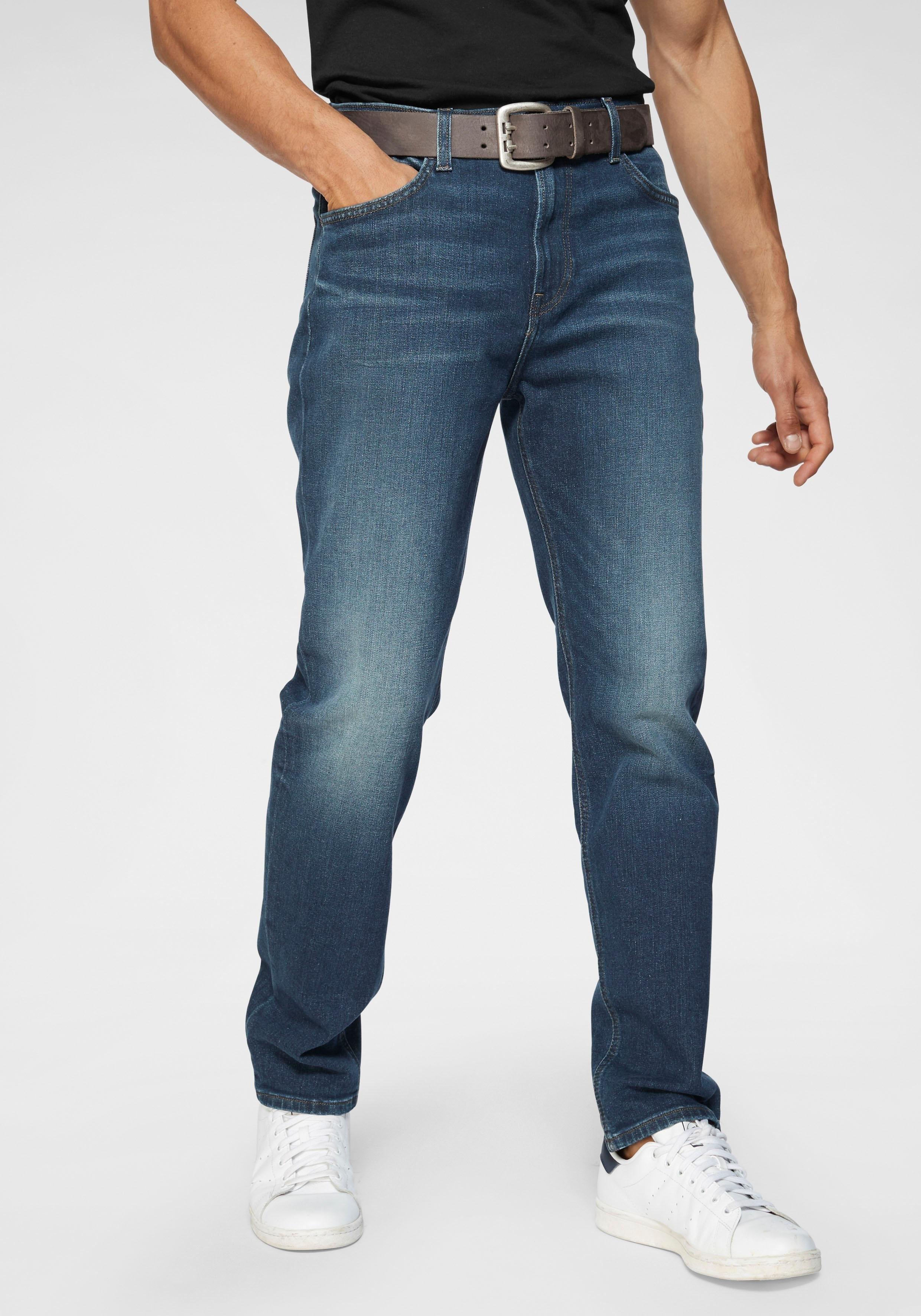 Op zoek naar een Lee 5-pocketsjeans Austin Regular tapered jeans? Koop online bij OTTO
