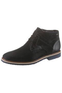 lloyd veterlaarsjes »veneto« zwart