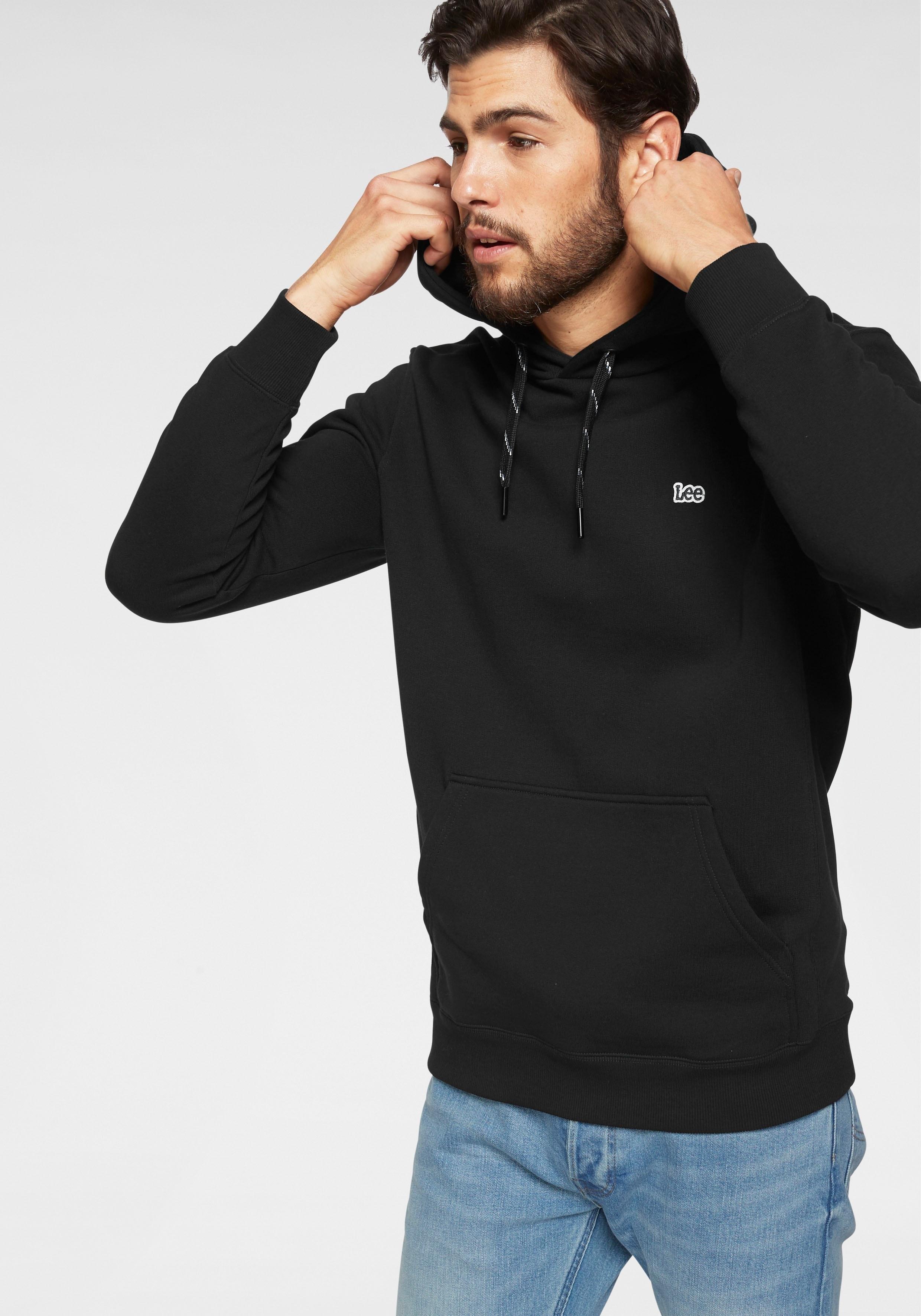 Lee ® hoodie goedkoop op otto.nl kopen