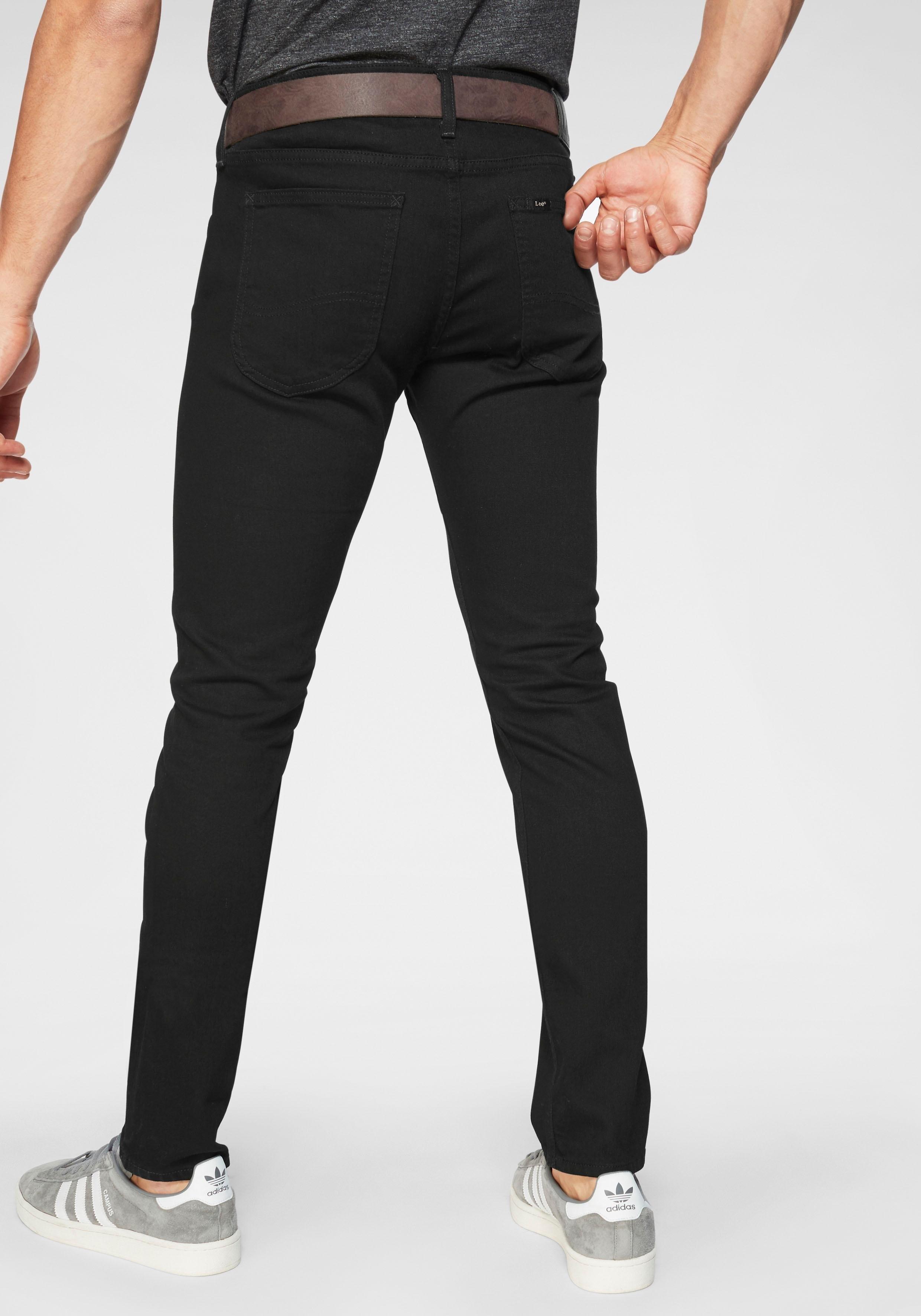 Op zoek naar een Lee slim fit jeans »LUKE«? Koop online bij OTTO