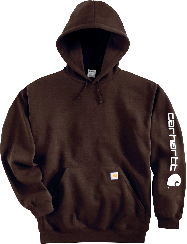 Carhartt Sweatshirt »K288« voordelig en veilig online kopen