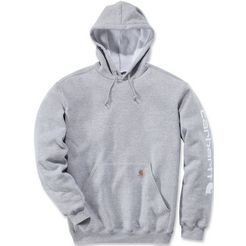 sweatshirt »k288« grijs