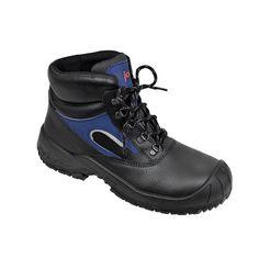 jori veiligheidslaarzen zwart