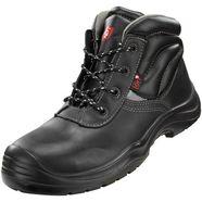 jori veiligheidslaarzen »basic compo mid« zwart