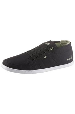 boxfresh sneakers »sparko« zwart