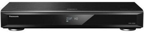PANASONIC DMR-UBS90EGK UHD blu-ray-recorder met twin DVB-S-tuner