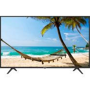 hisense h65be7000 led-tv (163 cm - 65 inch), 4k ultra hd, smart-tv zwart