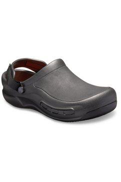 crocs werkschoenen »bistro pro literide™ clog« zwart
