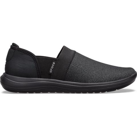 NU 20% KORTING: Crocs sneakers Crocs Reviva Slip On Women