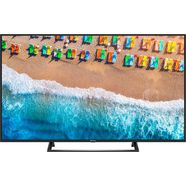 hisense h55be7200 led-tv (138 cm - 55 inch), 4k ultra hd, smart-tv schwarz