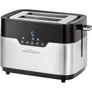 proficook »pc-ta 1170« toaster zwart