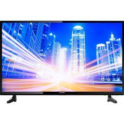 blaupunkt bla-32-148o-gb-11b-egbqp-eu led-tv (81 cm - (32 inch), hd zwart