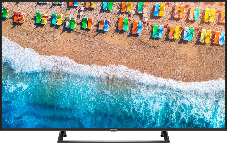 Hisense H43BE7200 led-tv (108 cm / 43 inch), 4K Ultra HD, smart-tv nu online bestellen