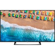 hisense h50be7200 led-tv (126 cm - (50 inch), 4k ultra hd, smart-tv zwart