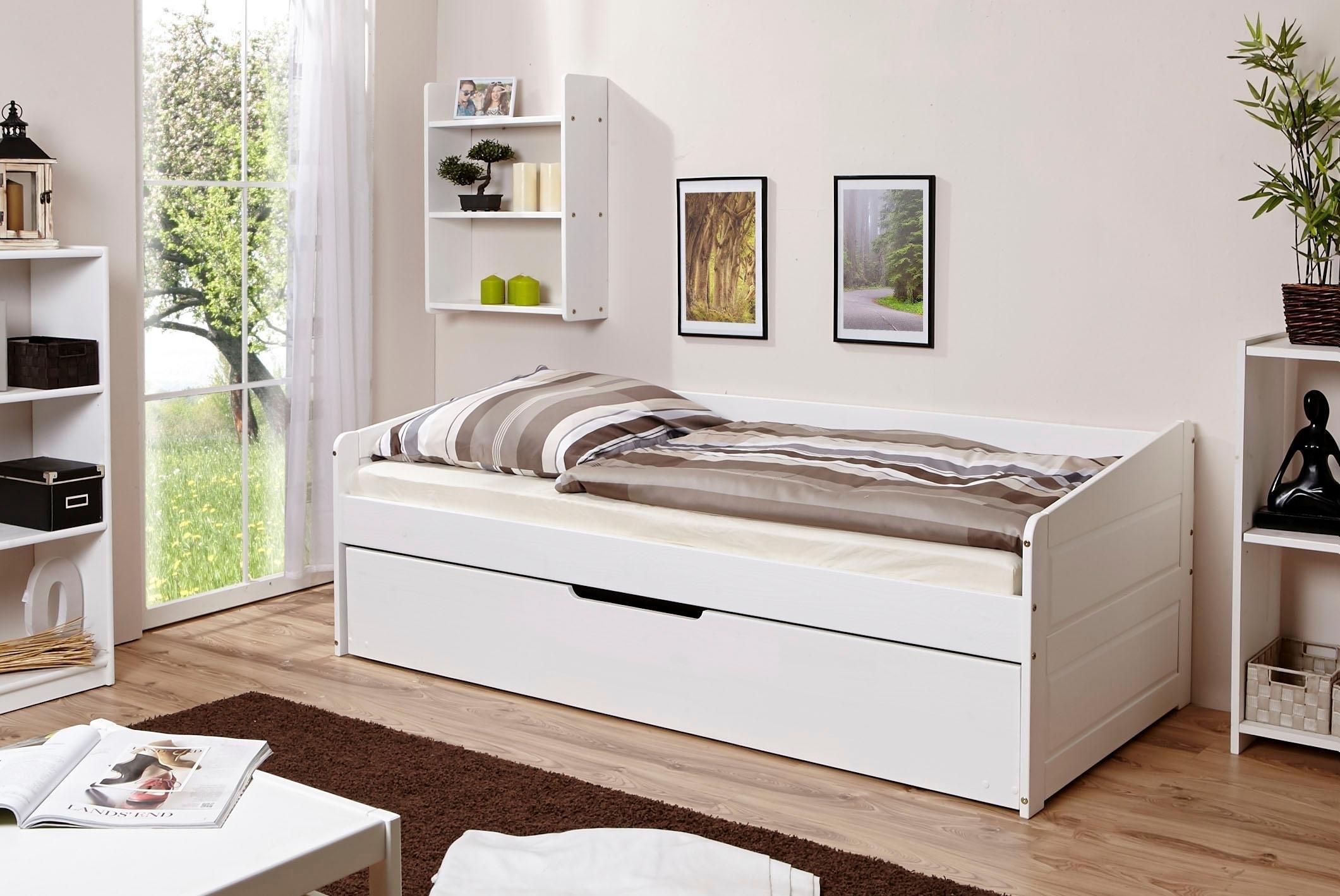 Ticaa slaapbank Micki met extra bed bij OTTO online kopen