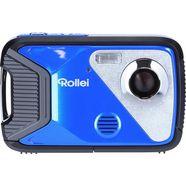 rollei »sportsline 60 plus« compactcamera (21 mp) blauw