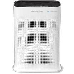 rowenta »pu3040f0 pure air« luchtreiniger wit