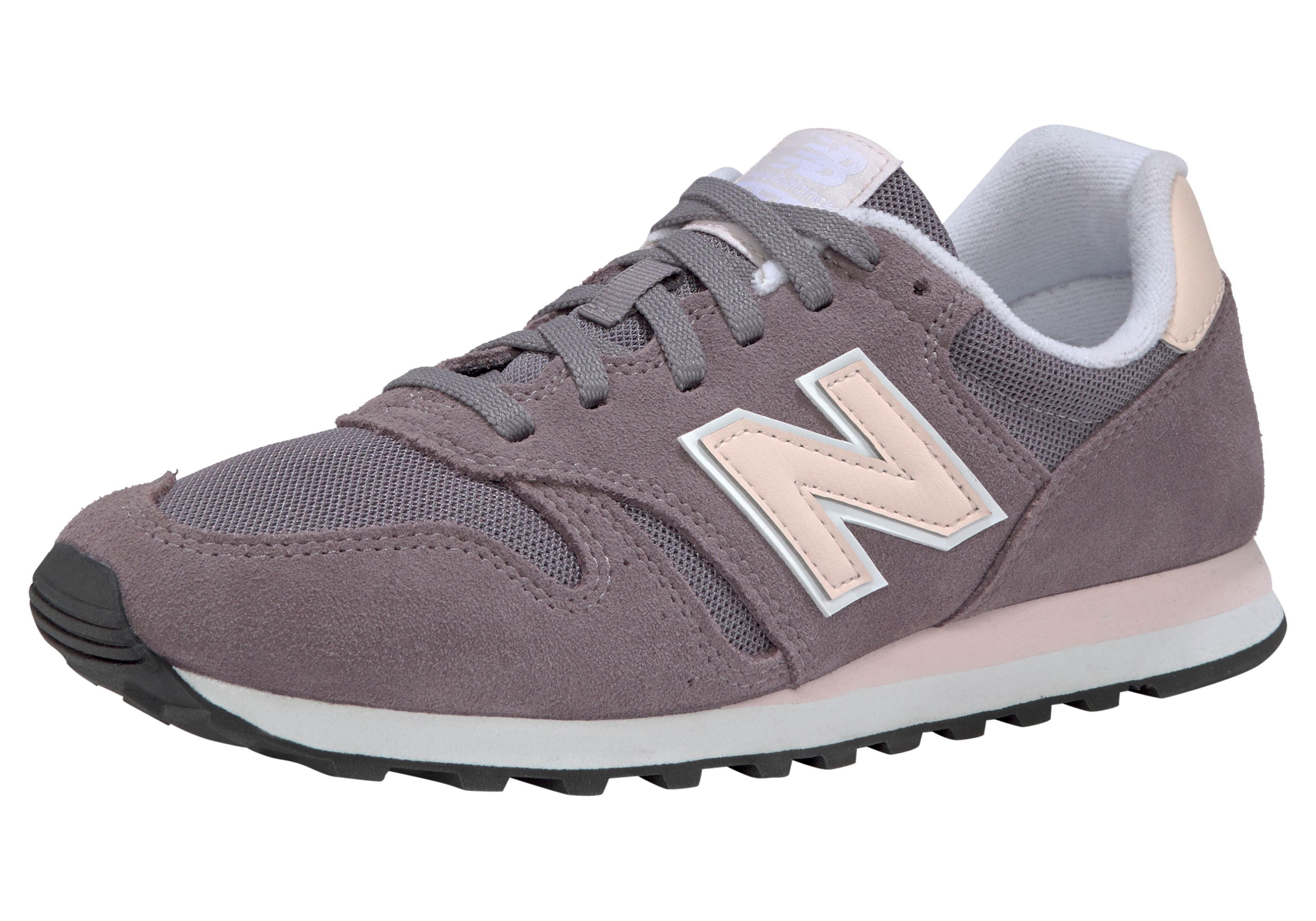 new balance sneakers »WL 373« - gratis ruilen op otto.nl