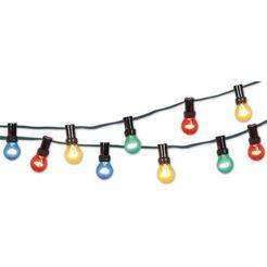 naeve lichtsnoer outdoor (1 stuk) multicolor