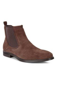 ecco chelsea-boots »melbourne« bruin