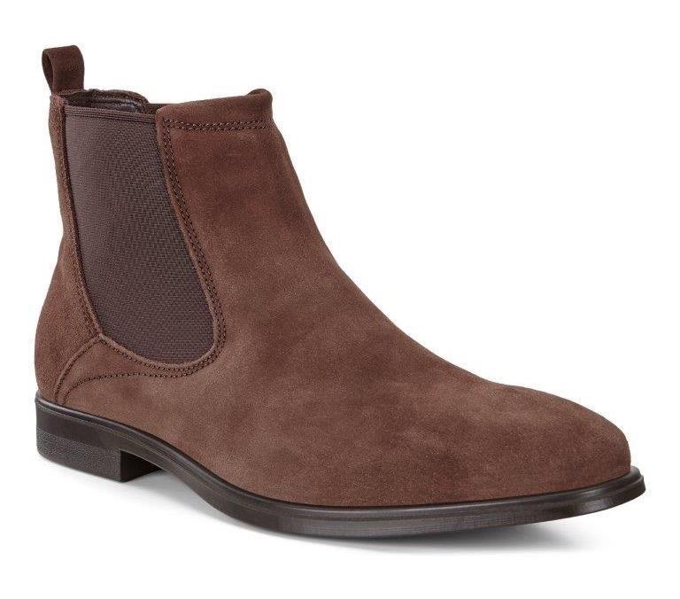 Ecco Chelsea-boots »Melbourne« veilig op otto.nl kopen