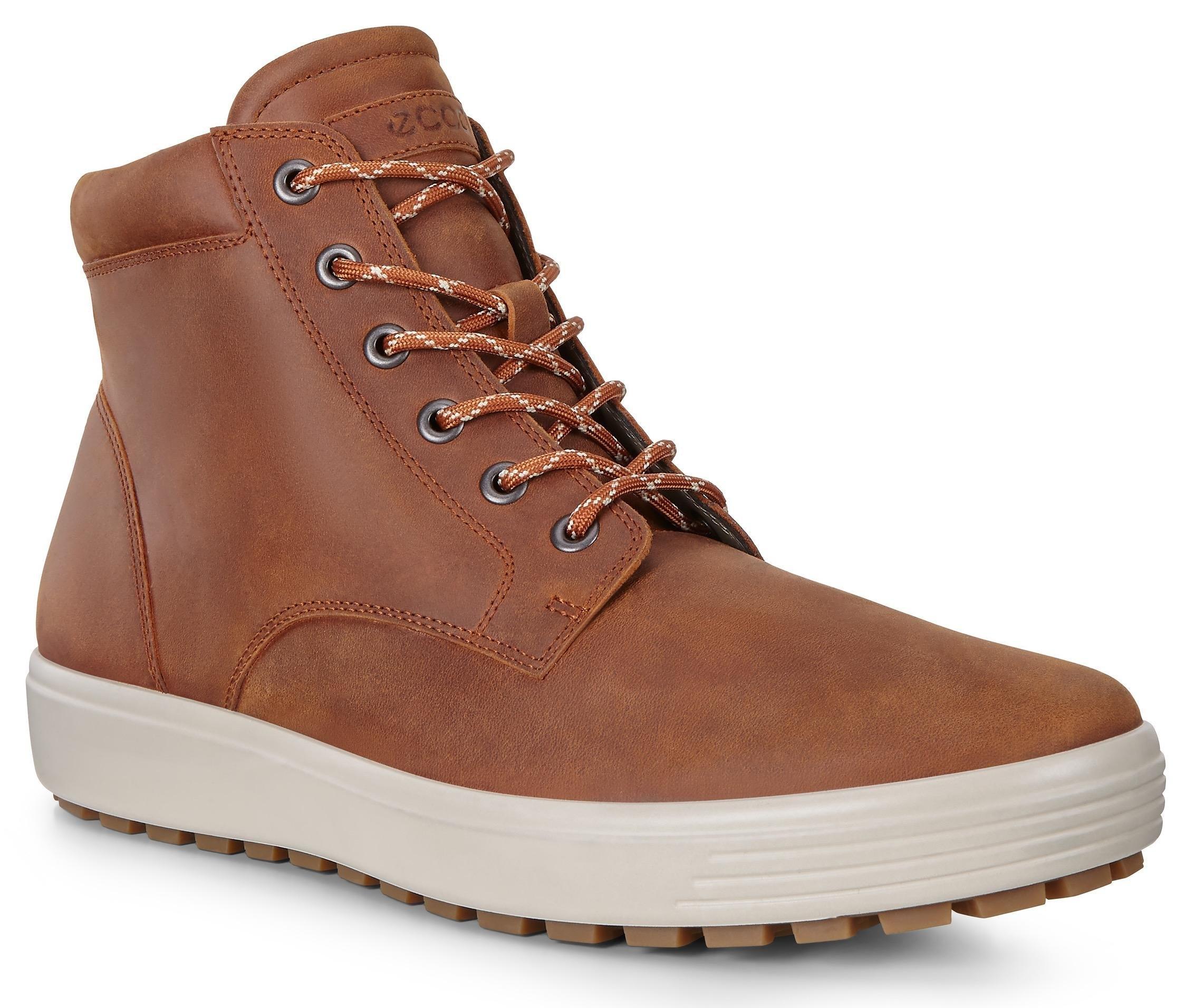 Op zoek naar een Ecco hoge veterschoenen? Koop online bij OTTO