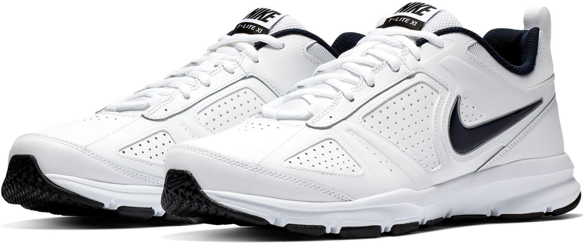 Nike Running-schoenen T-Lite XI nu online kopen bij OTTO
