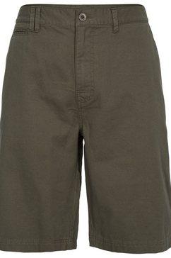 trespass chino-short »herren shorts leominster« groen