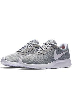 nike sportswear sneakers tanjun wmns grijs