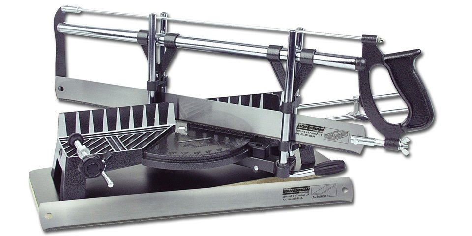 Op zoek naar een Brüder Mannesmann Werkzeuge BRUEDER MANNESMANN WERKZEUGE Precisie-verstekzaag »550 mm«? Koop online bij OTTO