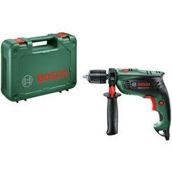 bosch klopboormachine »easyimpact 550« groen