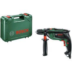 bosch klopboormachine »universalimpact 800« groen