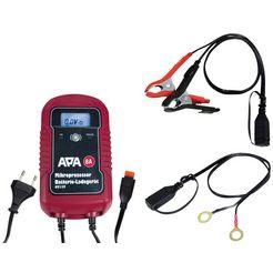 apa batterijoplader »6-12v 8a« rood