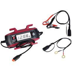 apa batterijoplader »6v-12v, 4a« rood
