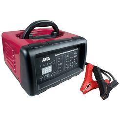 apa batterijoplader »20a«, met starthulp (100 a) rood