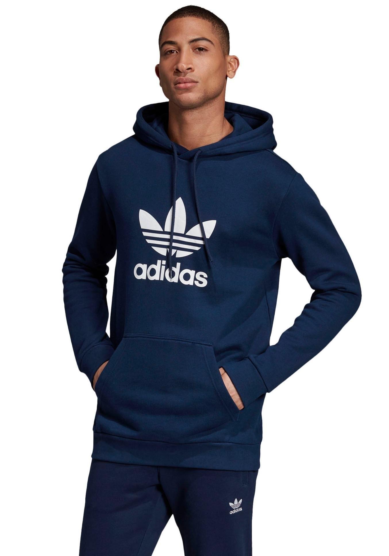adidas Originals hoodie »TREFOIL HOODIE« nu online kopen bij OTTO