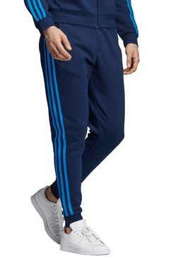 adidas originals joggingbroek »3-stripes pant« blauw