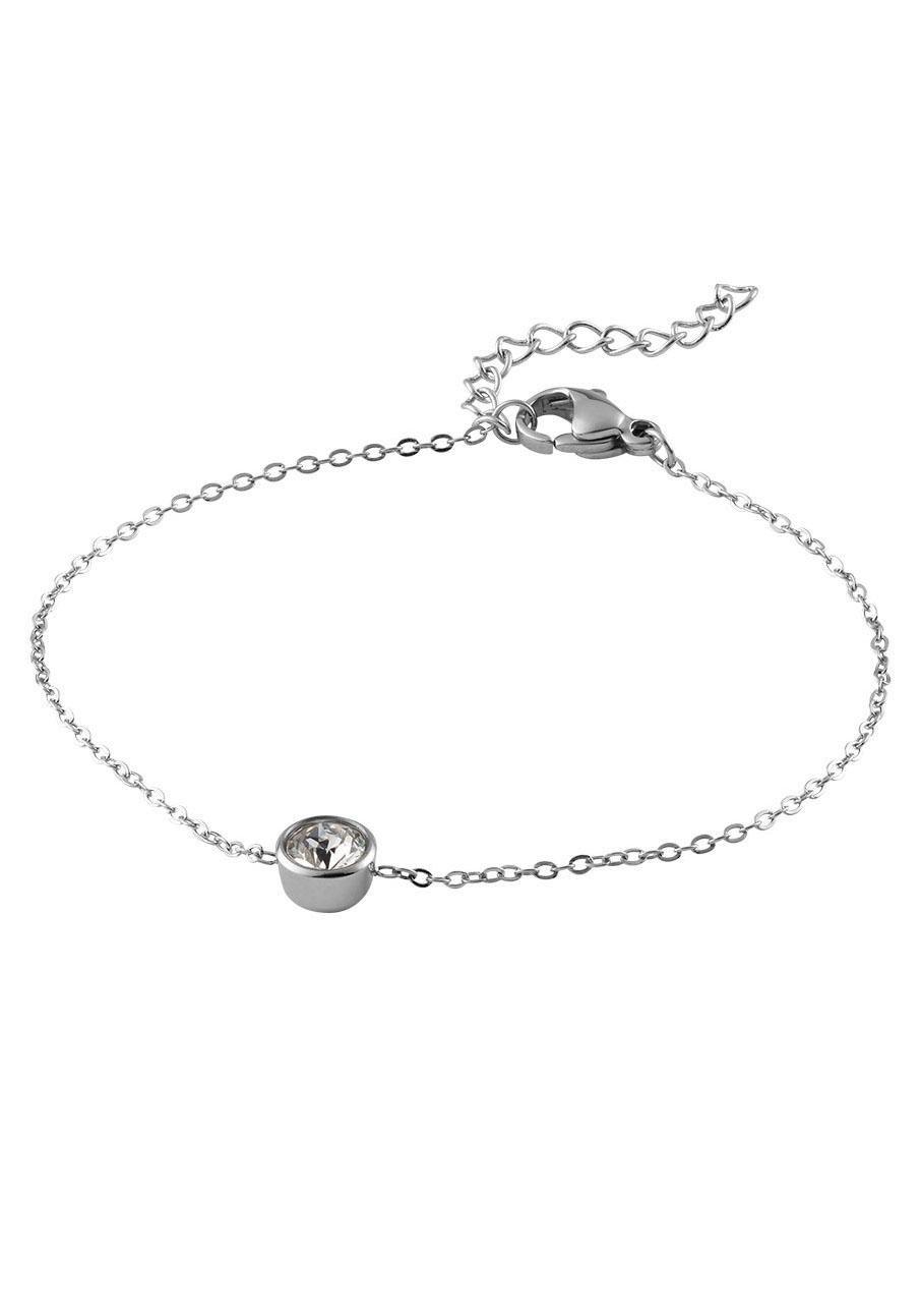 Qudo edelstalen armband »Albarella, 108827« nu online kopen bij OTTO