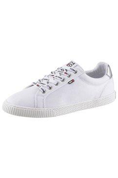 tommy jeans sneakers »hazel 1c1« wit