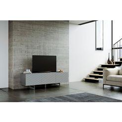 diventa tv-meubel »korfu« grijs