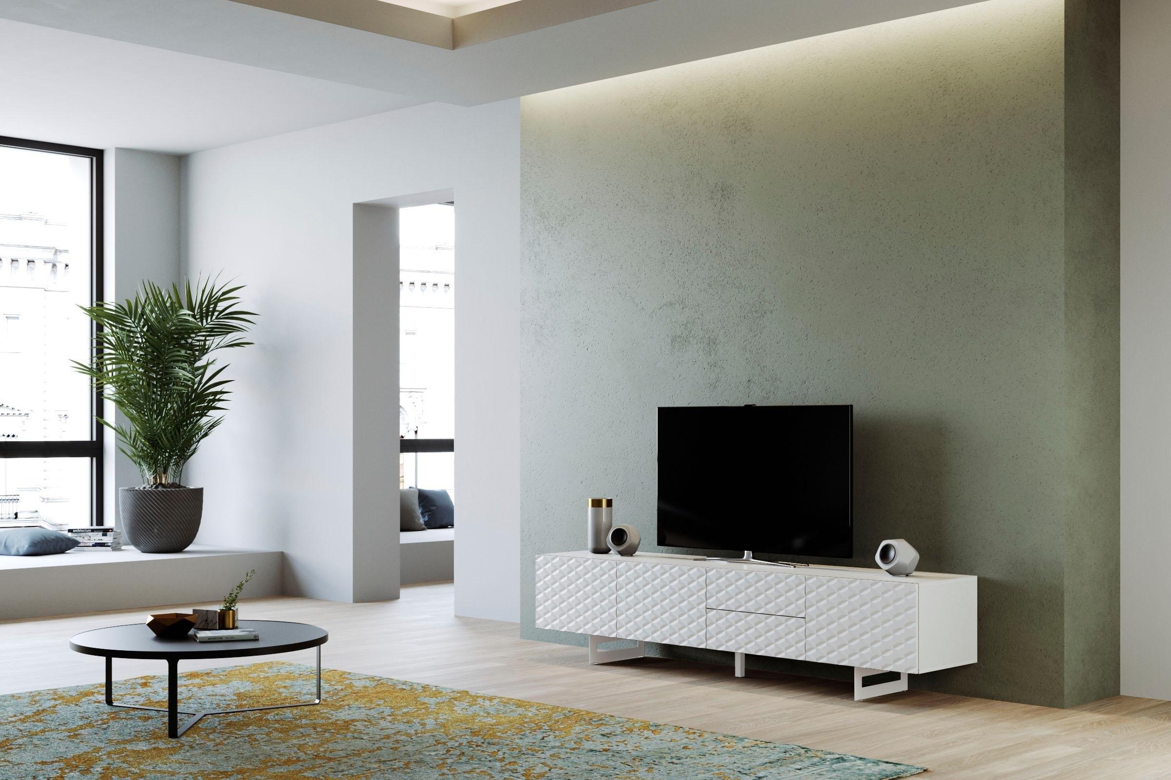 Diventa tv-meubel »KORFU« nu online kopen bij OTTO