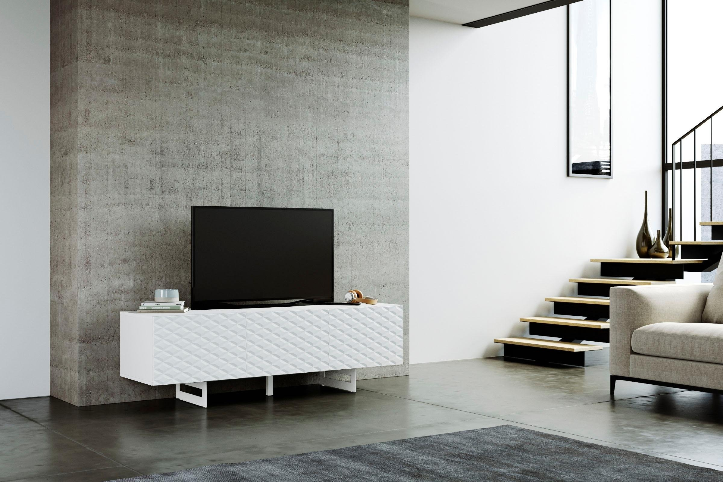 Diventa tv-meubel »KORFU« nu online bestellen