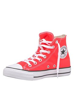 converse sneakers »chuck taylor all star seasonal hi« oranje