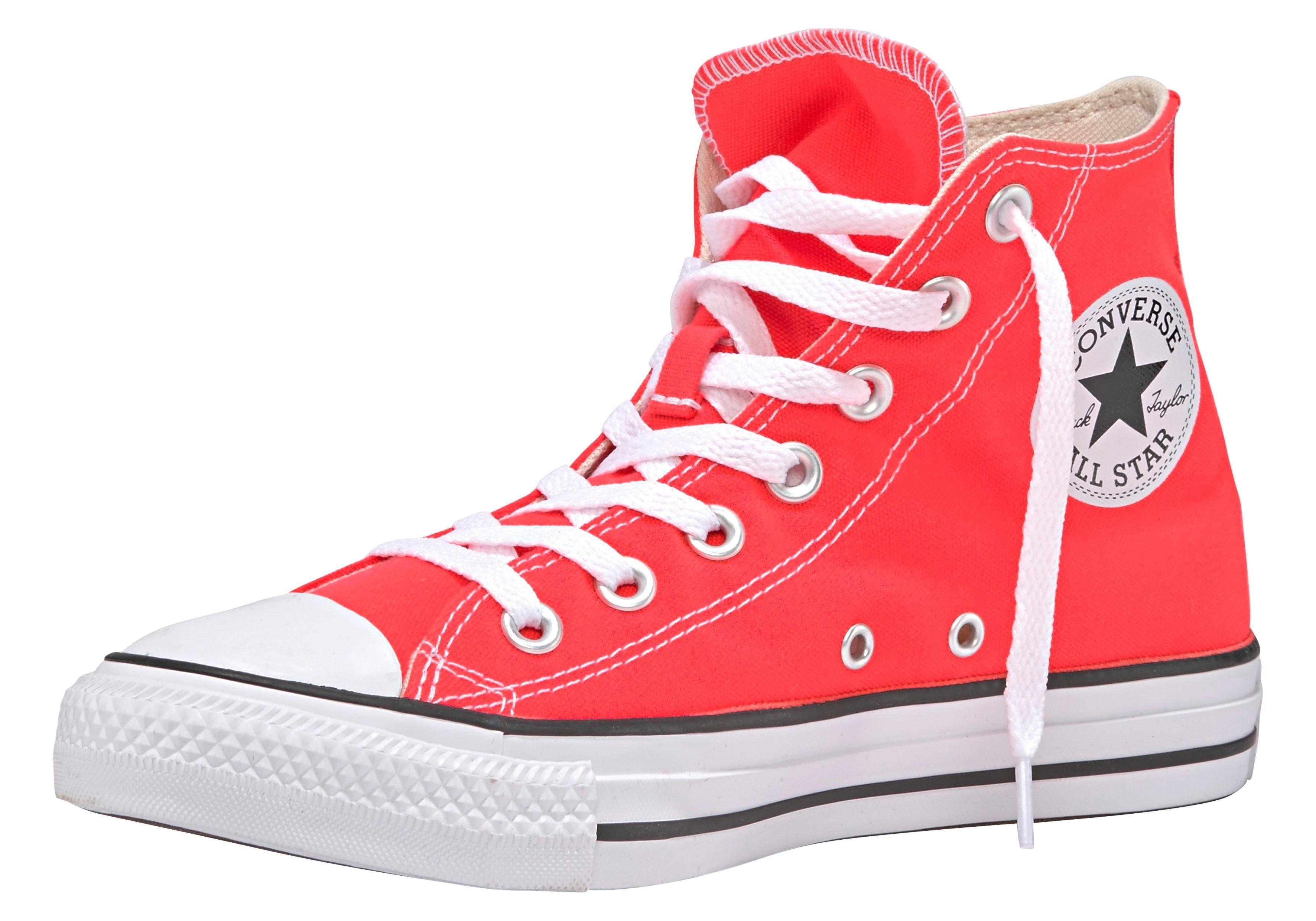 Converse sneakers »Chuck Taylor All Star Seasonal Hi« voordelig en veilig online kopen