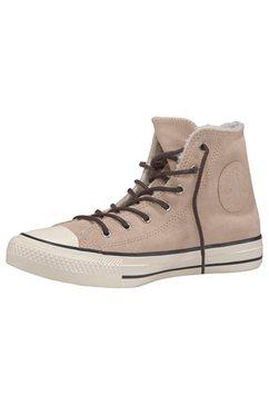 converse sneakers »chuck taylor all star hi« bruin
