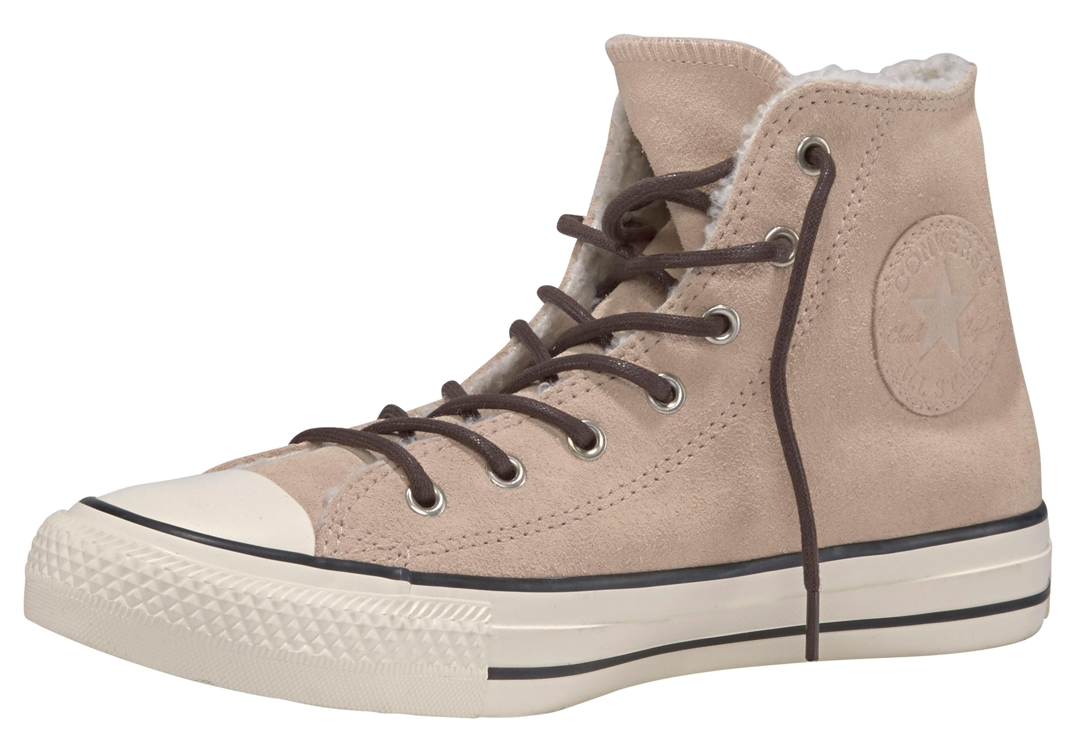 Converse sneakers »Chuck Taylor All Star Hi« in de webshop van OTTO kopen