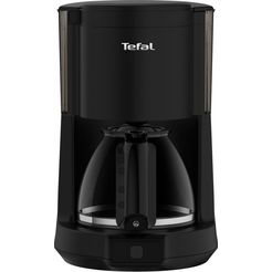 tefal »cm272n principio select« filterkoffieapparaat zwart