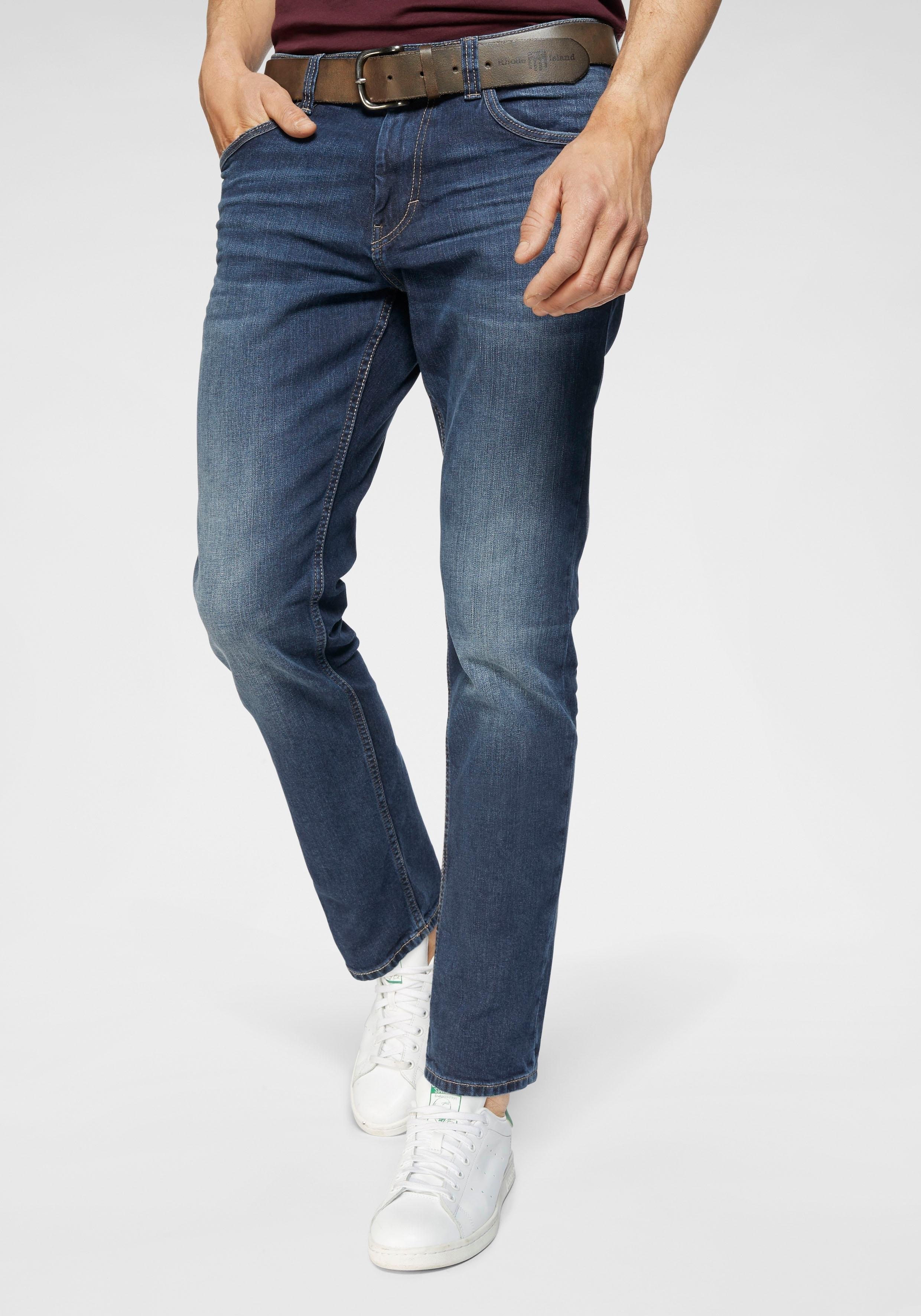 Op zoek naar een TOM TAILOR 5-pocket jeans »Josh«? Koop online bij OTTO